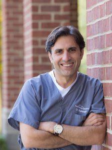 Dr Imad Sabbagh